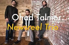 Ohad Talmor – The official website of Ohad Talmor