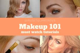 beginner skin tutorials
