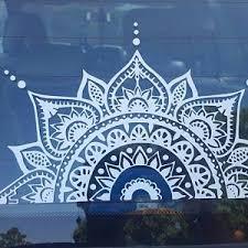 This Item Is Unavailable Mandala Decals Car Decals Mandala