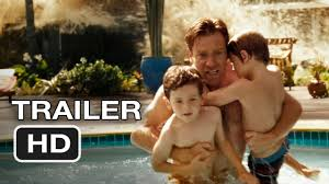 The Impossible NEW TRAILER (2012) Ewan McGregor, Naomi Watts Movie ...