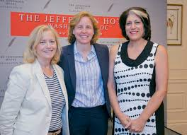 Washington Women Technology Network honors Megan Smith, White House Chief  Technology Officer - White House Correspondents Insider