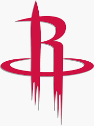 Houston Rockets Stickers Redbubble
