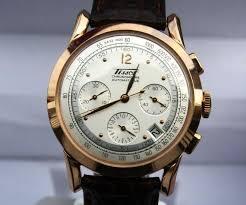 tissot heritage chronographs