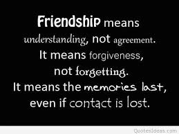 quotes about meaningful friendship quotes