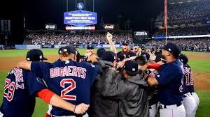 2018 World Series Champion Red Sox ...