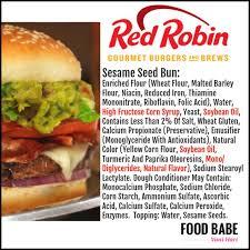 healthiest fast food burger chain
