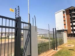 Electric Fencing Pretoria Electric Fencing Installation Tandem Security