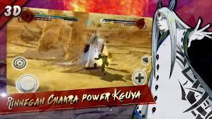 Last Storm: Ninja Heroes Impact (Unreleased) for Android - APK ...