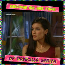 Priscilla Garita [Fan Page] - Home | Facebook