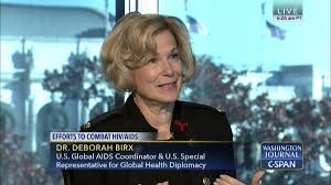 ICYMI: Ambassador & Dr. Deborah ...