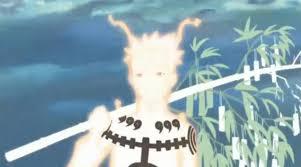 Naruto Shippuden, episode 307, a flashback filler