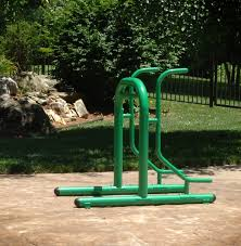 65 1380 outdoor fitness multi station
