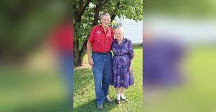 Hazel Wiline Tilley -GFH Obituary - Visitation & Funeral Information