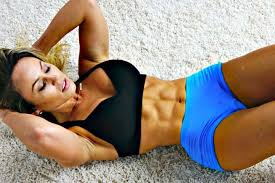 best exercises for getting perfect abs