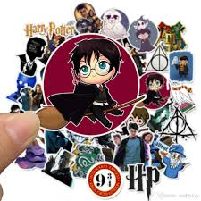 2020 Pack Harry Potter Car Stickers Gryffindor For Laptop Skateboard Pad Bicycle Motorcycle Ps4 Phone Luggage Decal Pvc Guitar Stickers From Dreamer1995 1 72 Dhgate Com