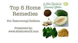 top 5 natural remes to treat