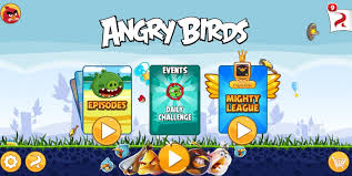 Angry Birds Classic Mega Mod Apk Version 8.0.3 Unlimited Coins,Gems,Stars, Birds Unlocked - Technical penny