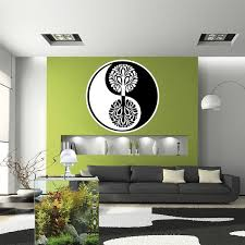 Shop Full Color Indian Mandala Full Color Wall Decal Sticker Decal Size 22x22 Overstock 14811765