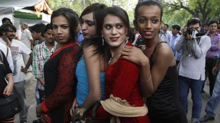 TRANSGENDER PERSONS (PROTECTION OF RIGHTS) BILL, 2019