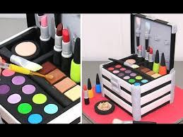 makeup cosmetics box cake pastel caja