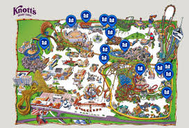 hotels near knott s berry farm