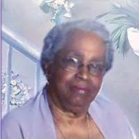 Obituary Guestbook | Beulah Adeline Thomas of Philadelphia ...