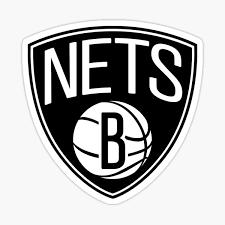 Brooklyn Nets Stickers Redbubble