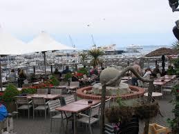 terrace garden cafe