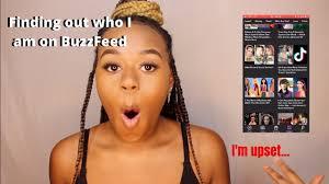 buzzfeed quiz guess my hair color لم