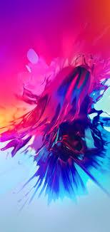 infinix hot s4 stock wallpaper 13