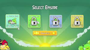 Angry Birds Golden Egg #4