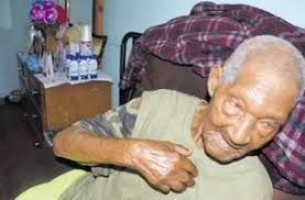 Oldest living Jamaican turns 117