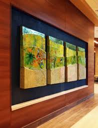 Summer Foothills for St. Anthony's Medical Pavilion Lobby by ...