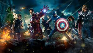 best hd superhero wallpapers in