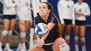 Megan Burns - Women's Volleyball - Nova Southeastern University ...