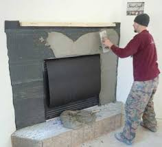 learn how to install stone veneer on