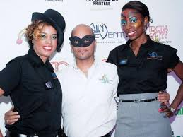 Circus focuses on family | Entertainment | Jamaica Gleaner