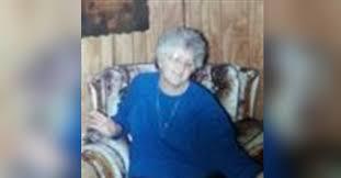 Elva Elizabeth Smith Obituary - Visitation & Funeral Information