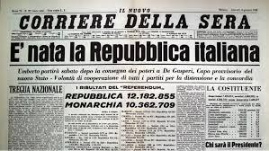 Festa della Repubblica - Storia, Cerimonia e Regali per Celebrarla