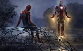 spider man homeing spider man