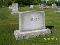 Ada Reynolds Barnes (1871-1944) - Find A Grave Memorial
