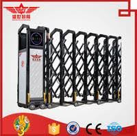 Automatic Aluminium Remote Control Entrance Retractable Fence Gate For Factory Design L1438 Id 10082660 Product Details View Automatic Aluminium Remote Control Entrance Retractable Fence Gate For Factory Design L1438 From Guang Dong Sheng Shi Chang