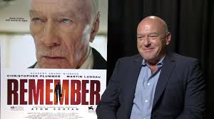 Dean Norris - Remember Interview HD - YouTube