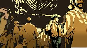 cowboy bebop wallpaper 1920x1080 42