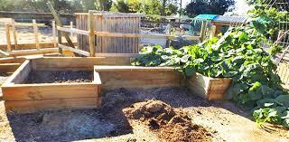 dynamic raised garden bed plans ana white