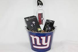 nfl gift basket the brobasket