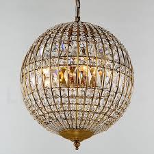 k9 crystal ceiling pendant light