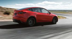 Tesla Model Y VINs are going out to ...