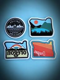 Pacific Northwest Car Decal Cardecal Org