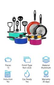 10 best glass top stove cookware 2020